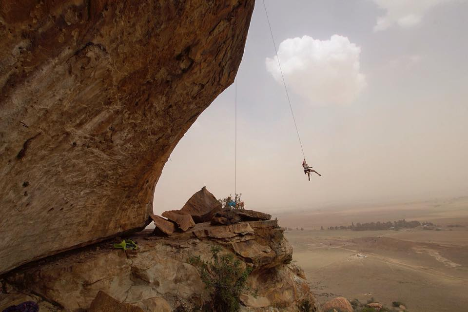 Wow Prow, Photo Alex Haslehurst