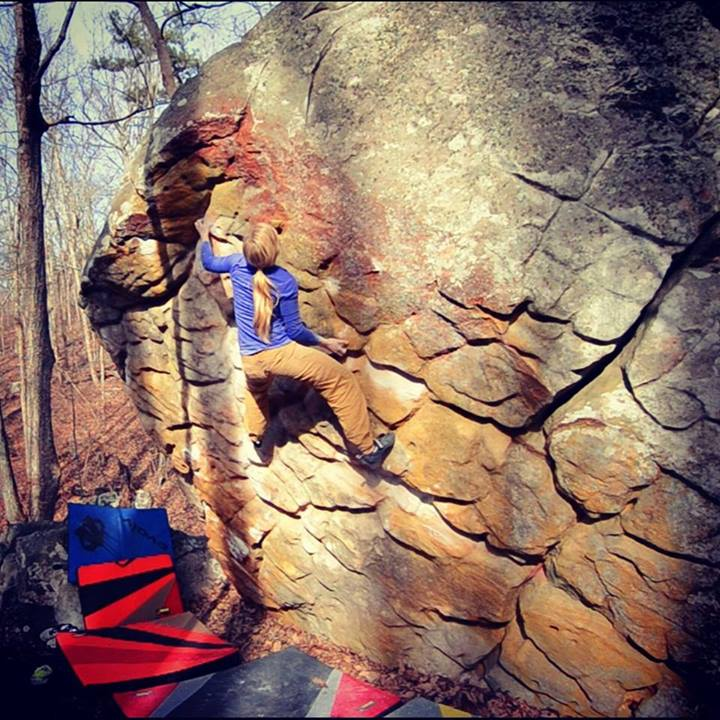 Golden Harvest (V10)