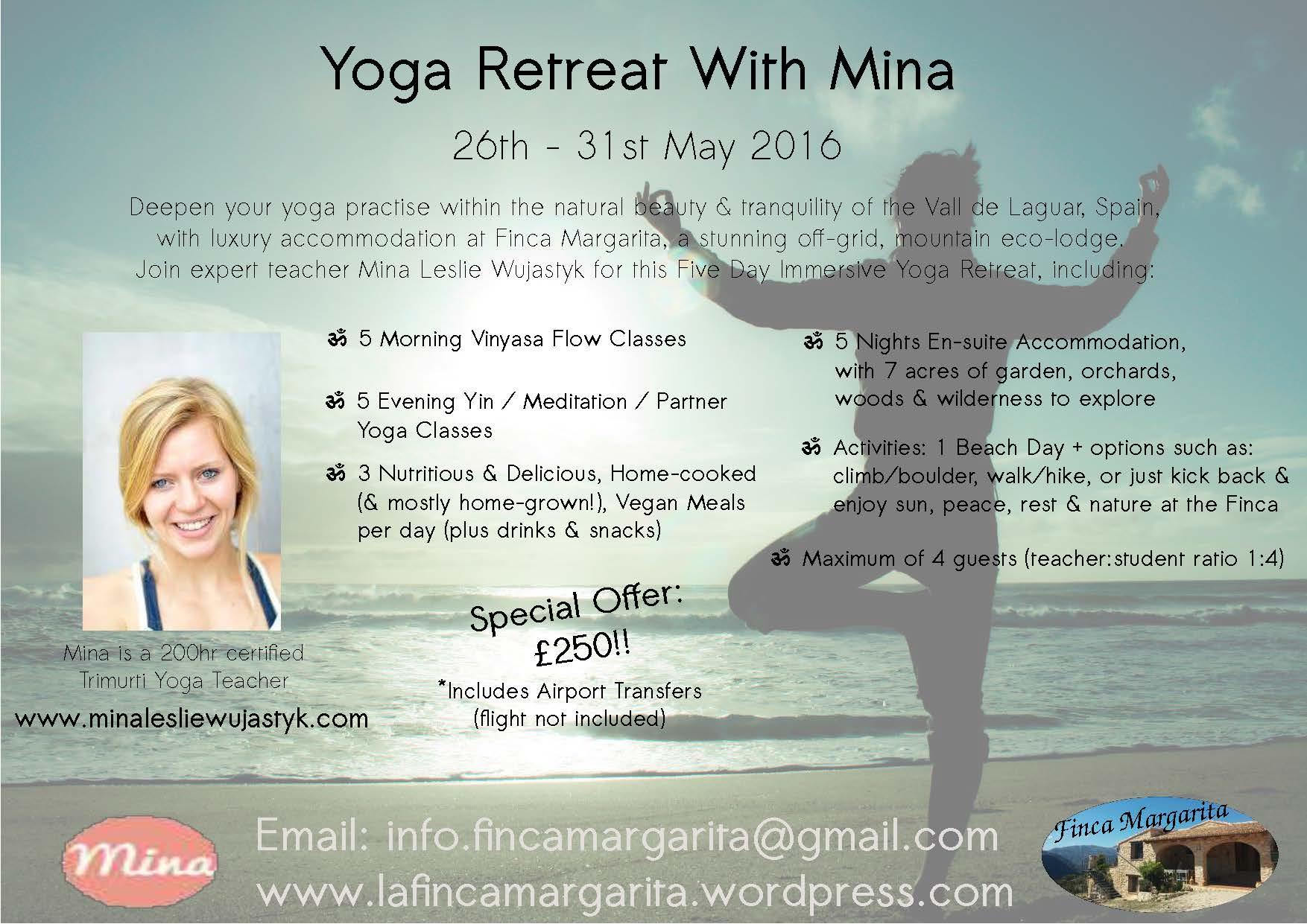 Mina Yoga Retreat Flyer Draft 3pressedjpg